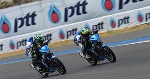 Challenge Asian Suzuki Racing