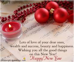 happy new year card happy new year messages new year sms wishes dgreetings