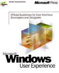 microsoft windows user experience microsoft professional editions