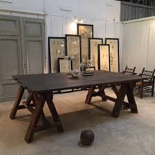 large industrial work table espace nord ouest