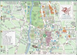 Iah Map Cardiff Castle Map Image Gallery Hcpr