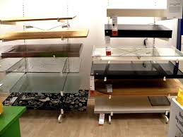 design your own home florida office 2 astounding diy desks parsons style luxury home office