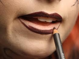 halloween city application halloween makeup tutorial glam dark fairy hgtv