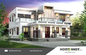 3d home design images of double story building khalid rahman design 5 bedrooms 6 bathrooms double storey