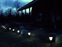 Solar Landscaping Lights Yard Lights