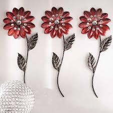 metal flower art decor site image metal flower wall art home