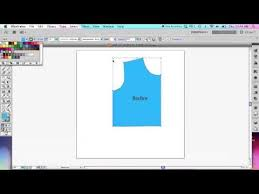 top pattern design software how to use adobe illustrator to create sewing patterns basic tools