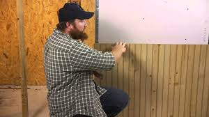 Wood Paneling Walls by How To Remove Wood Paneling From The Walls Walls U0026 Paneling