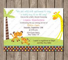 jungle baby shower invite sale fisher price jungle baby shower invitation digital