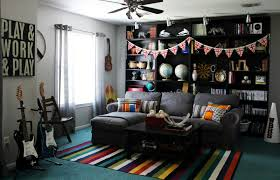 Game Room Decorating How To Decorate Game Room How To Decorate A Living Room With Big Tv