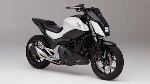 honda riding assist self balancing motorcycle wallpapers hd
