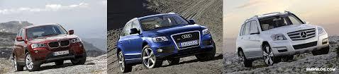 lexus nx vs mercedes glk audi q5 tdi vs bmw x3 diesel