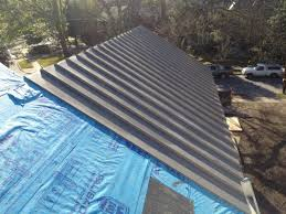 Berridge Metal Roof Colors by Roofing Standing Seam Metal Roof Cost Standing Seam Metal Roof