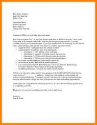 cover letter examples for high students with no experience