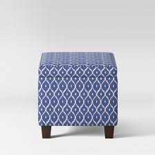 fairland square storage ottoman threshold target