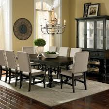 Costco Dining Room Sets Costco Dining Table Contemporary Dinette Room Decor With 7
