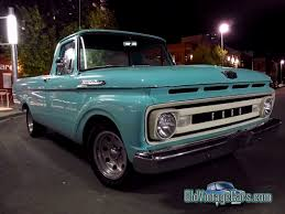 Vintage Ford Trucks Pictures - 51 awesome ford f series old medium classic trucks 4 4 series