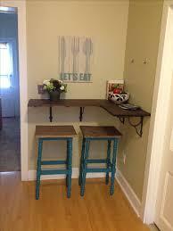 Breakfast Bar Table Endearing Narrow Breakfast Bar Table With Kitchen Breakfast Bar