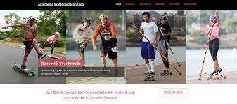 adrenalina hosts the san diego skateboard marathon where all are