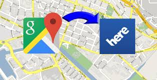 Google Maps Directions Link How To Share Send Any Location From Google Maps To Here Sygic Maps