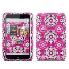 Barnes And Noble Nook Cases Barnes And Noble Nook Hd Tablet Skin Boho Medallions By