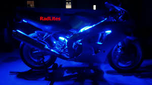Led Lights For Motorcycle Harley Davidson Engine Lighting