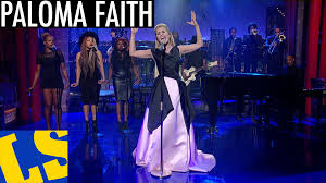 paloma faith looks for u s breakthrough with u0027only love can hurt