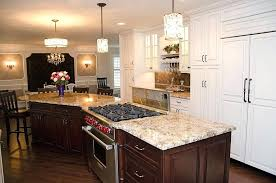 cool kitchen island ideas marvelous kitchen center islands kitchen designs with islands unique