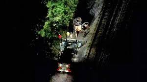 red light cameras in green cove springs 1 dead 1 critical after truck train crash in green cove springs