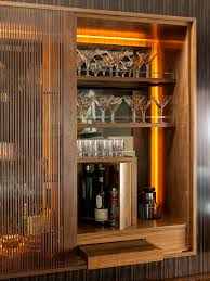 Mobile Bar Moderno Per Casa by Luxury Interior Design Bar Cabinet For More Inspirations Visit
