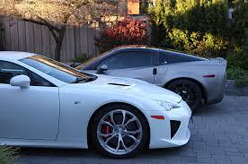 lexus lfa vs corvette zr1 youtube neill blomkamp from u201cchappie u201d the gt r and his car collection