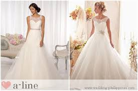 Designer Wedding Dresses Gowns Wedding Philippines Guide To Wedding Dresses Part 1 Of 2