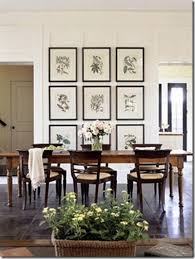 how to decorate a dining room wall 1000 images about dining room