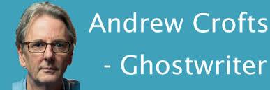 andrew crofts ghostwriter