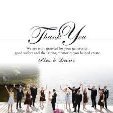 thank you cards wedding wedding thank you cards thank you cards wedding wording wedding