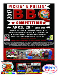 bbq competition cooks up funds for local non profit chicago tribune