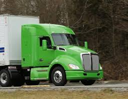kenworth peterbilt changing gear online updates from johnson refrigerated and mack