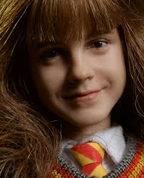 review and photos of star ace hermione granger sixth scale action