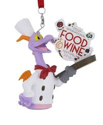 ornament food and wine 2016 chef figment