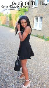 my black dress the black dress bright