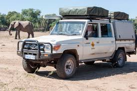 land cruiser toyota bakkie all 4 x 4 campers and countries camper south africa