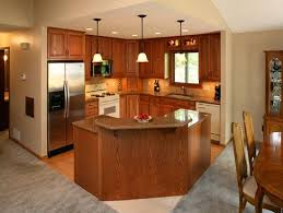 Kitchen Remodel Before And After by Remodel Openr