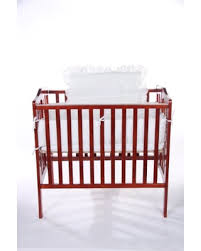 Mini Crib Sale Winter Shopping Special Baby Doll Bedding Solid With Flower