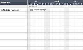 Excel Swimlane Template How To Create A Gantt Chart In Excel Design Lab