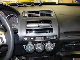 2008 honda accord dash kit 2007 2008 honda fit car audio profile