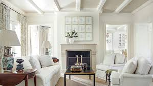 white home interior 106 living room decorating ideas southern living