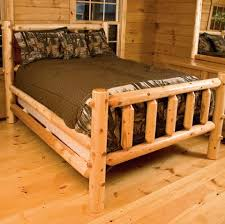 Bed Frame Joints Classic Amish Woodworking Techniques Handmade Amish