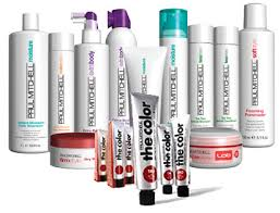 influance hair care products company modish beauty and barber salon in raleigh near ridge road