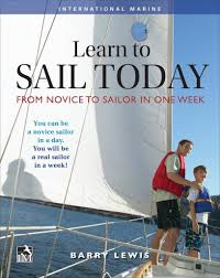 learn to sail today from novice to sailor in one week