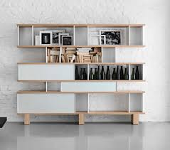 White Modular Bookcase by Http Www Archiexpo Fr Prod Cassina Product 9515 804506 Html